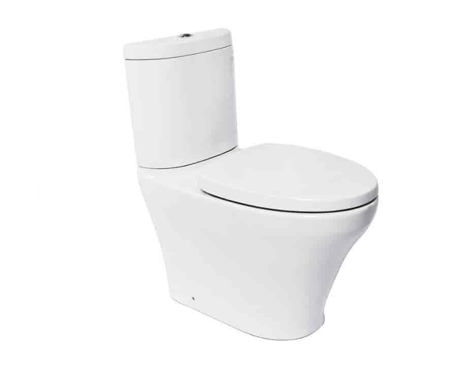 Buy Toto Close Coupled Water Closet White [CST818DV], Features ...