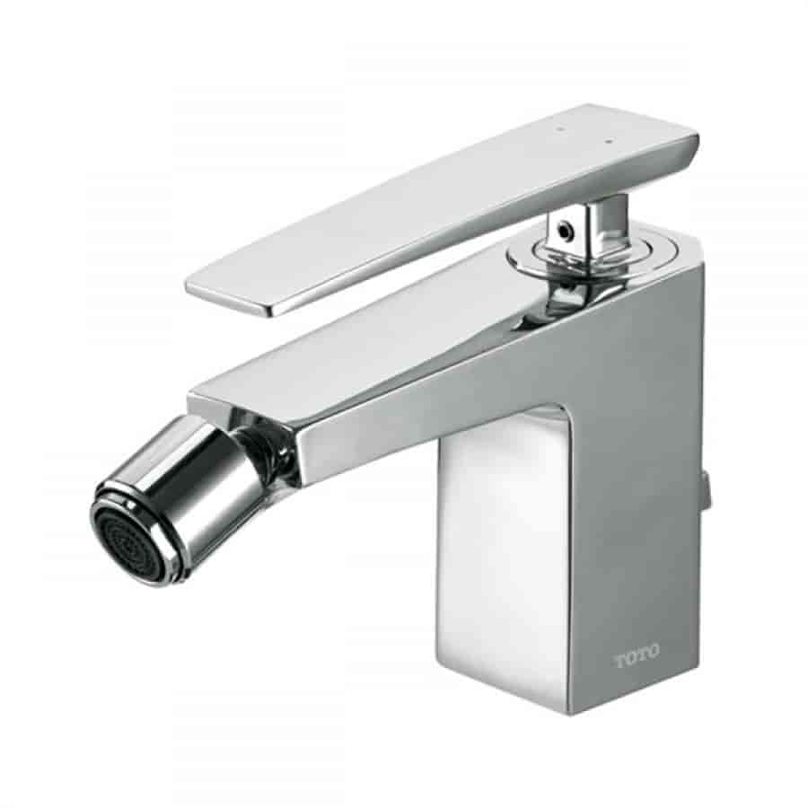 Buy Toto Jewelhex Single Lever Bidet Faucet [DB319], Features, Price ...