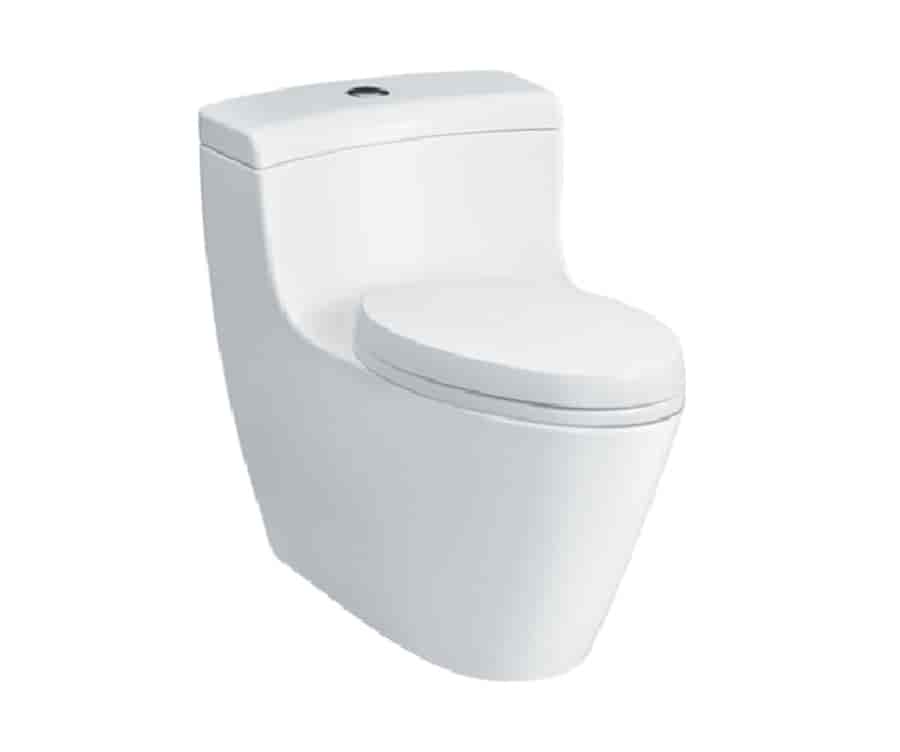 Buy Toto One Piece Toilet [CW636B], Features, Price, Reviews Online ...