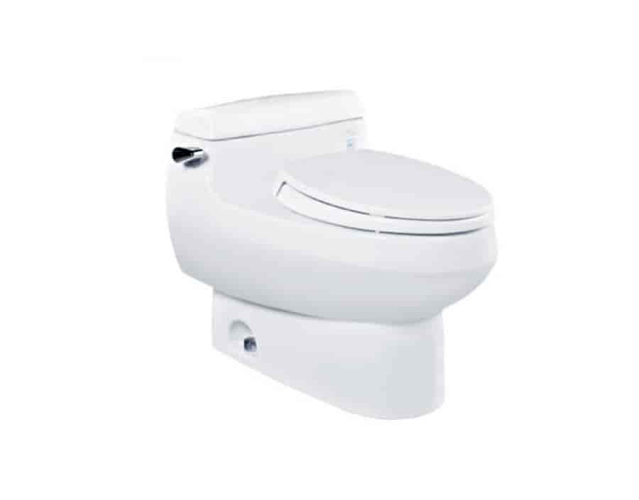 Buy Toto One Piece Toilet Pastel Ivory [MS688V], Features, Price ...