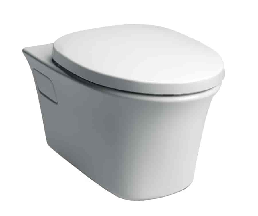 High Quality Toto Wall Hung Water Closet White [CW192K]