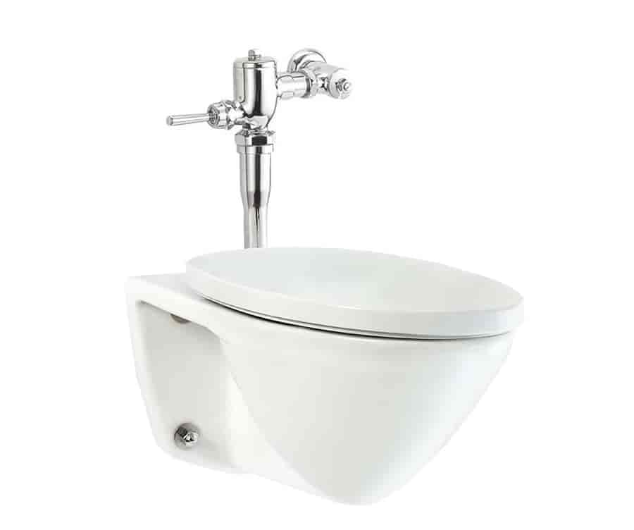 Buy Toto Wall Hung Water Closet White [CW708E], Features, Price ...