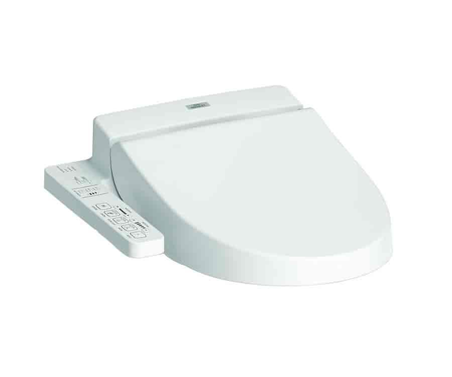 Buy Toto Washlet Sanitaryware White [TCF6630A], Features, Price ...