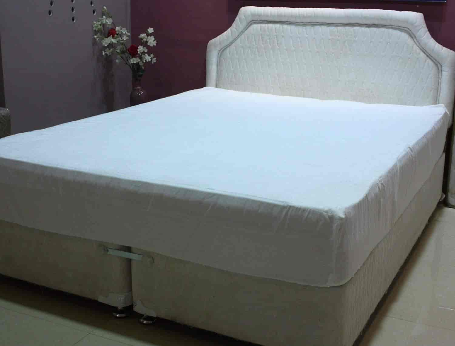 akemi waterproof protector beautiful queen cover quilted sleep fitted essential mattress of fresh