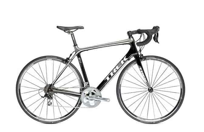 Buy Trek Madone 3 1 52 cm Bicycle Black, Features, Price