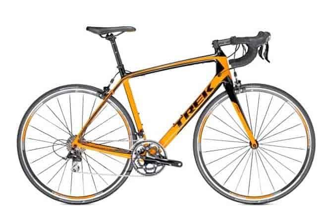 Trek-Madone-4-3-50-cm-Bicycle-Orange