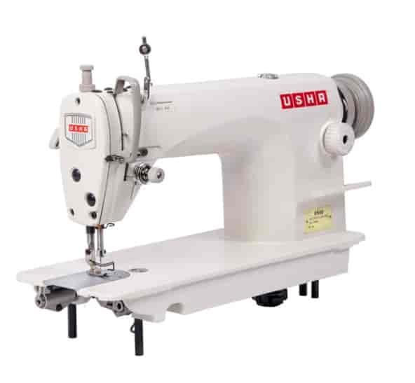 Buy Usha 40 Single Needle Lock Stitch Sewing Machine Features Custom Usha Manual Sewing Machine