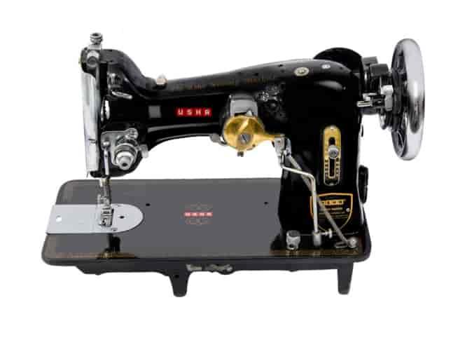 Buy Usha Design Master Sewing Machine Black Features Price Custom Usha Sewing Machine Bangalore