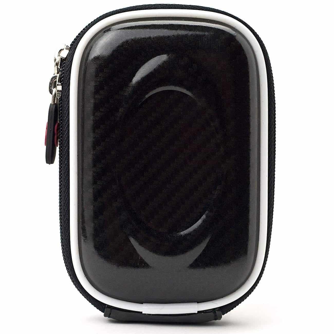 Buy Vangoddy Compact Slim Eva Camera Case For Sony Cyber Shot Dsc W810 W800 Wx350 W830
