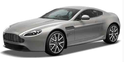 Buy Aston Martin Vantage V Roadster Silver Blonde Features - Used aston martin price