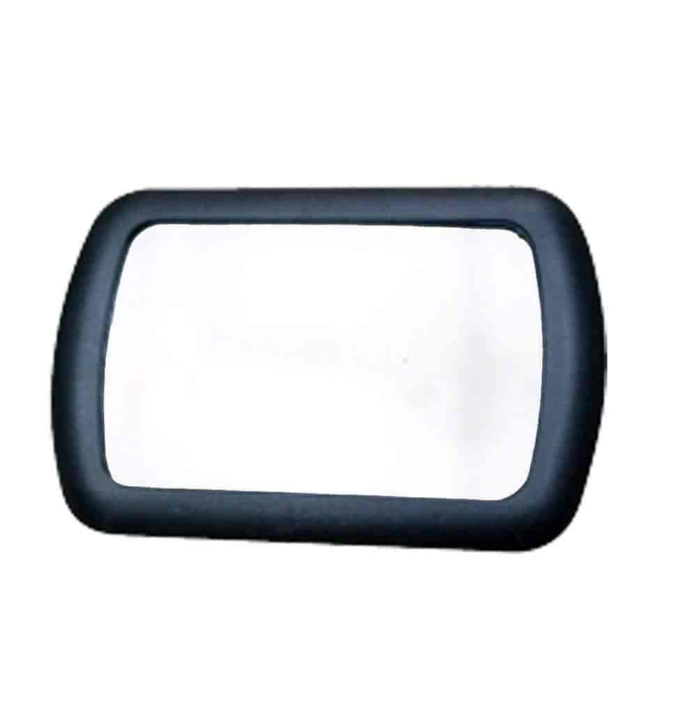 Car Vanity Mirror With Lights India Mirror Ideas