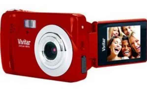 buy vivitar vivicam x014 10 1 mp digital camera red features rh justdial com Vivitar Drone Manual Vivitar Digital Binocular Camera Manual