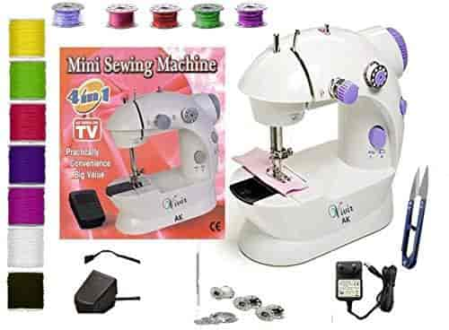 Buy Vivir New Year Ming H Mini Multi Functional Electric Sewing Best Sewing Kit For Sewing Machine