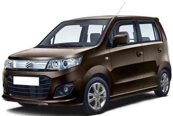 Suzuki wagon r 2019 price in india