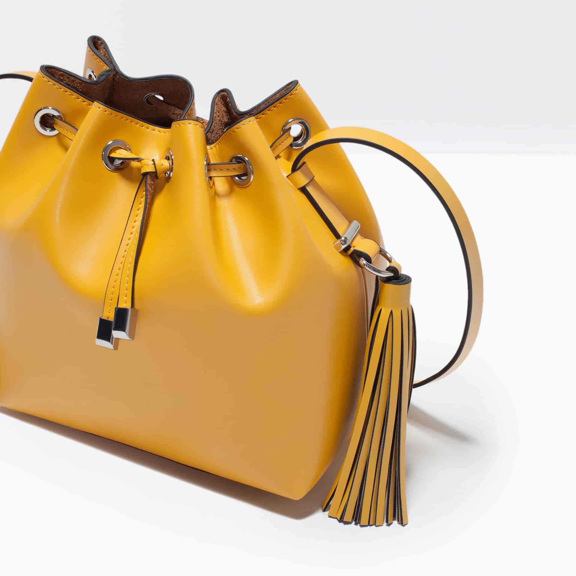 Shop zara bags online india