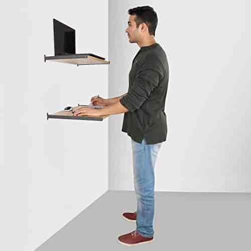 Zen Levitas 1 0 Standing Desk Wood