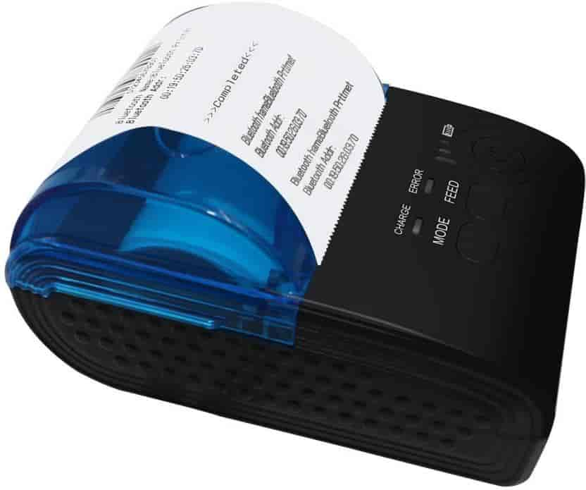 Buy Zjiang ZJ-5805DD 58mm Bluetooth Thermal Receipt Printer