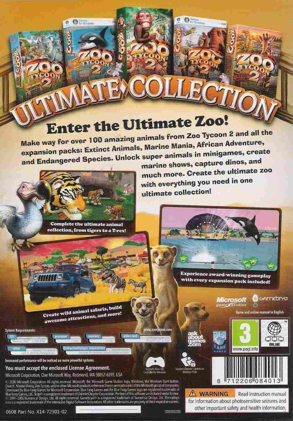 Zoo-Tycoon-2-Ultimate-Collection-(PC)