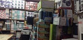 Top Sound System Dealers-JBL in Ranchi - Best JBL Showroom
