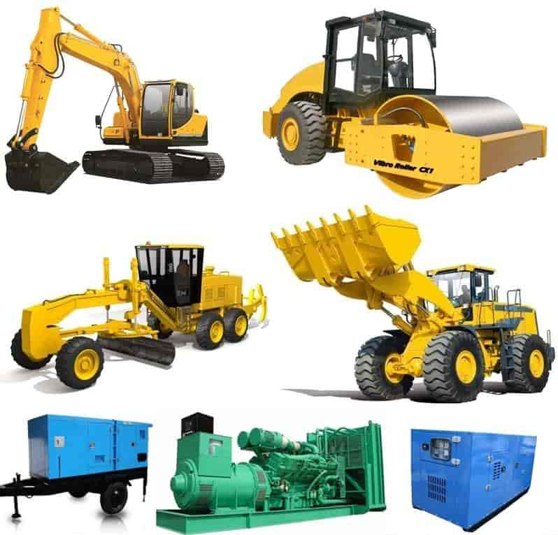 Construction Equipment Rental in Trichy - Dealers, Manufacturers &  Suppliers - Justdial