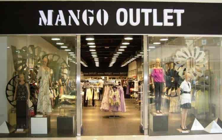 Mango Near Dubailand Dubai Best Clothing Stores