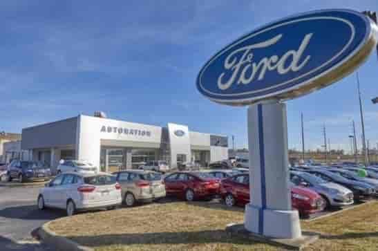 Autonation Ford Lincoln Auburn Near Sleep Inn Al Auburn Best