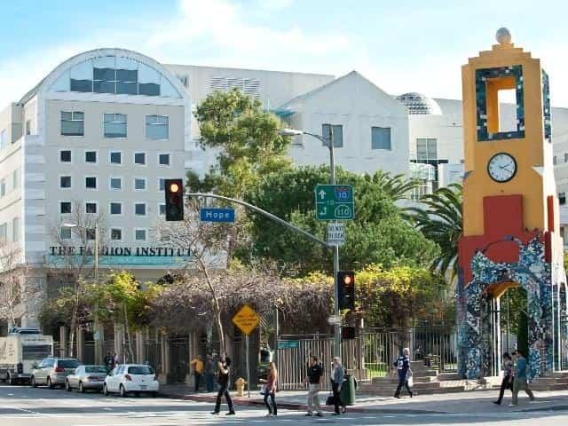 Fashion Institute Of Design Merchandising Near The Ritz Carlton Hotel Company Llc Ca Los Angeles Best School Fashion Design Justdial Us