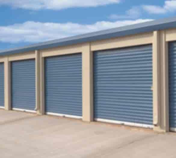 GreenLine San Jose Garage Doors Service