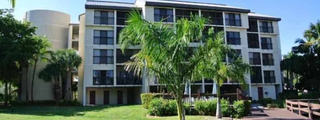 Santa Maria 1 Condo 7307 Estero Blvd Fort Myers Beach Fl