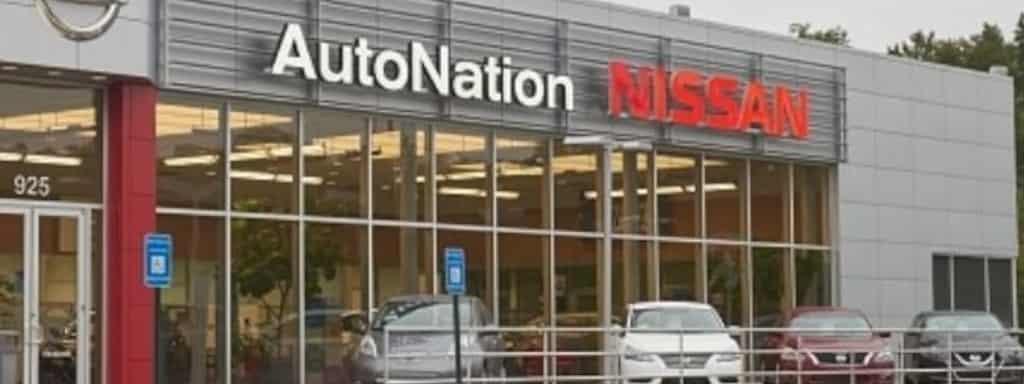 Autonation Nissan Marietta >> Autonation Nissan Marietta Near Ga Marietta Best Auto
