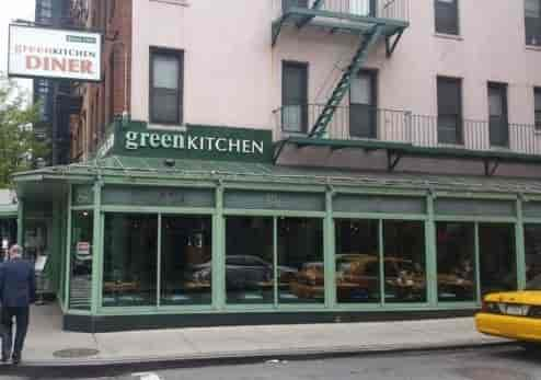 Green Kitchen Restaurant Near 1st Ave E 77th St New York Best Justdial Us