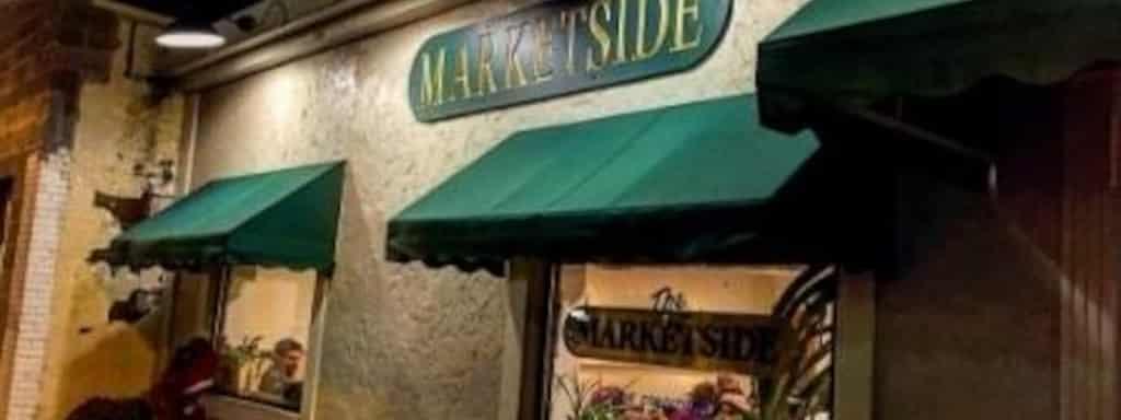 Marketside Restaurant