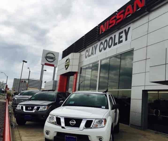 Clay Cooley Nissan Dallas