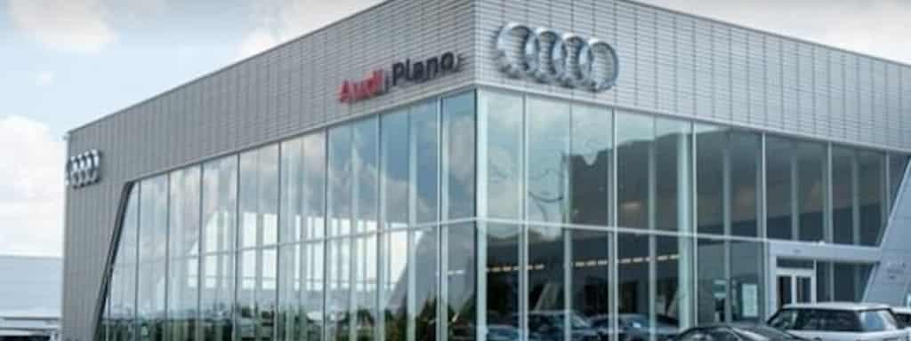 Audi Plano Near Pebblestone Lntree Farm Dr TX Plano Best Auto - Audi plano