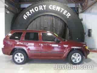 Armory Garage