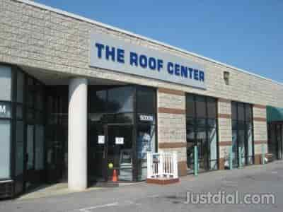 Roof Center Inc The