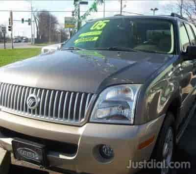 Rbm Auto Brokers Near S Kostner Ave Kenneth Il Alsip Best Used Car Dealers Justdial Us