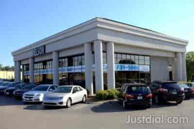 Nelson mazda hickory hollow tennessee