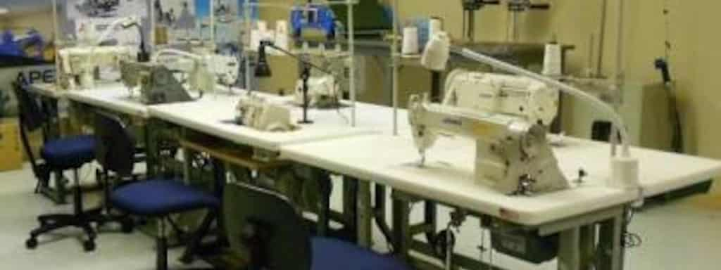 Cutting Sewing Room Equipment Co Near Briarwood Rd Nebriarwood Delectable Sewing Machines Atlanta