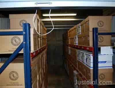 Dunwoody Self Storage