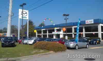 Gerald Jones Honda Used Cars