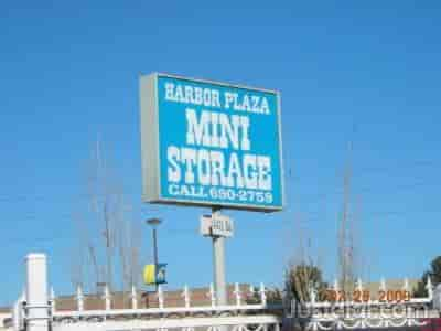 Merveilleux Harbor Plaza Mini U0026 Outdoor Storage