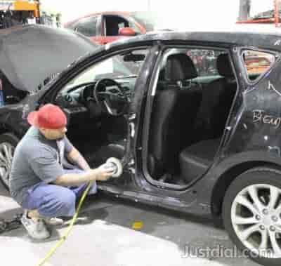 Roger Beasley Mazda Collision