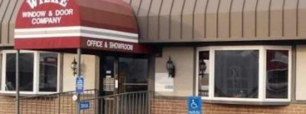 Wilke Window Door Co Inc