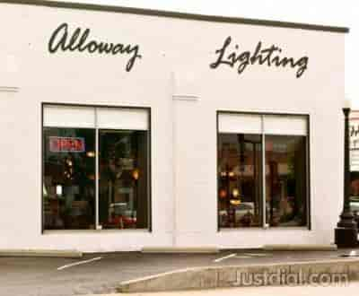 Alloway Lighting Near Grove St S 15th Id Boise Best