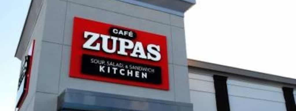 Cafe Zupas Boise Mall Near Emerald Stn Milwaukee St Id Boise