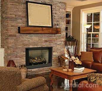 Wondrous Tulsa Fireplace Supply Near W Vandalia St S Cypress Ave Ok Download Free Architecture Designs Aeocymadebymaigaardcom