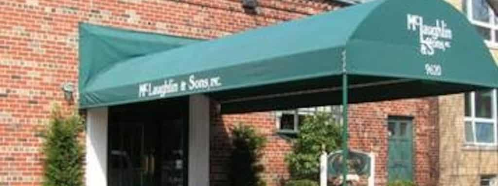 Mclaughlin And Sons Funeral Home Brooklyn Ny