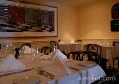 Hutchu0027s Restaurant