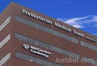 Breast center presbyterian towers charlotte nc